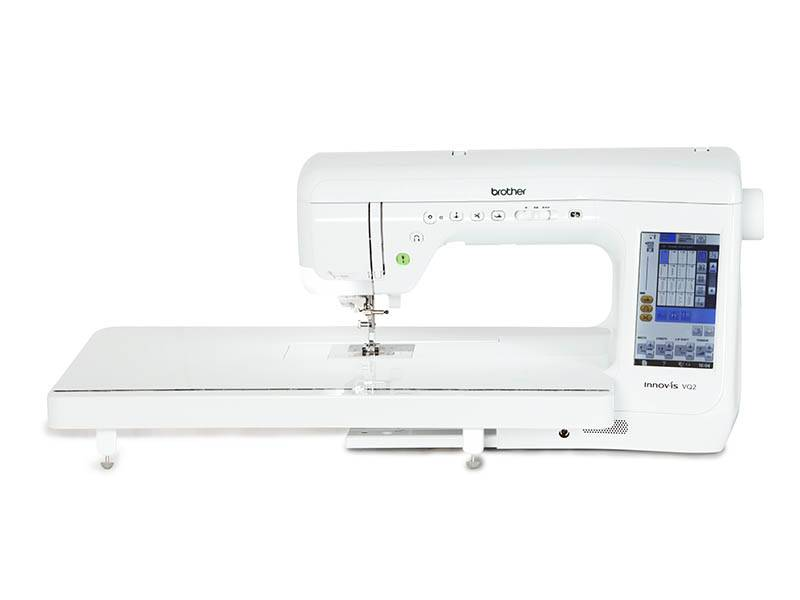 VQ 2 Brother Sewing Machine